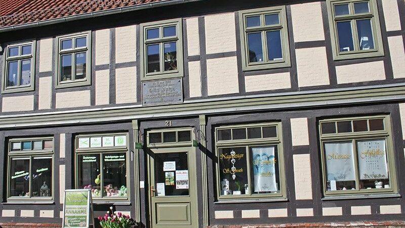 Änderungsschneiderei In Rostock-Laage
