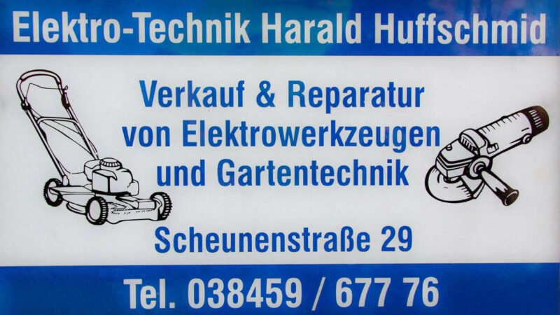 Elektro-Technik Harald Huffschmid
