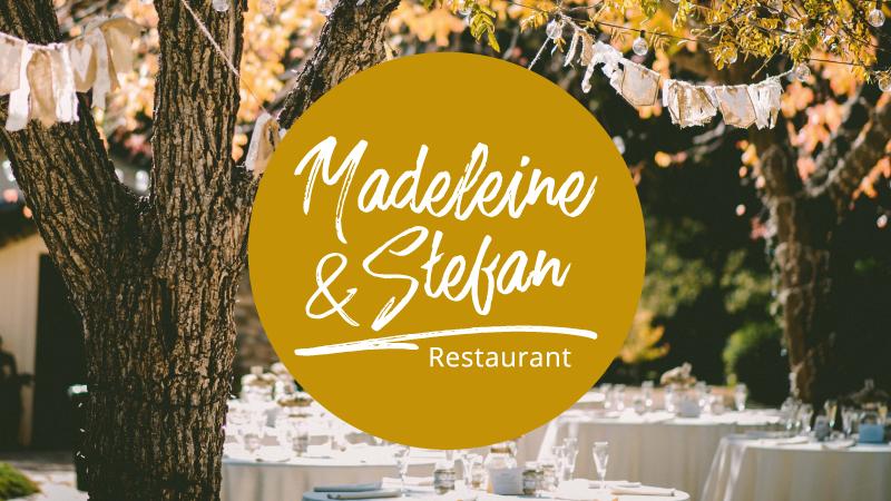 Restaurant Und Partyservice Laage Madeleine Und Stefan
